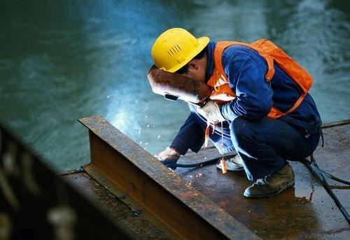 建筑焊工培训咨询,建筑焊工培训哪里好