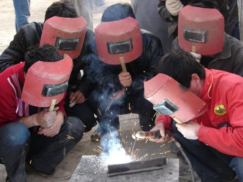 电焊培训哪家便宜,电焊培训哪里好