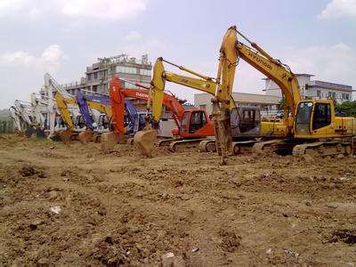挖掘机培训,挖掘机培训哪家专业